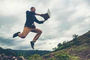 The Fine Art of Running a Business and Living Your Life